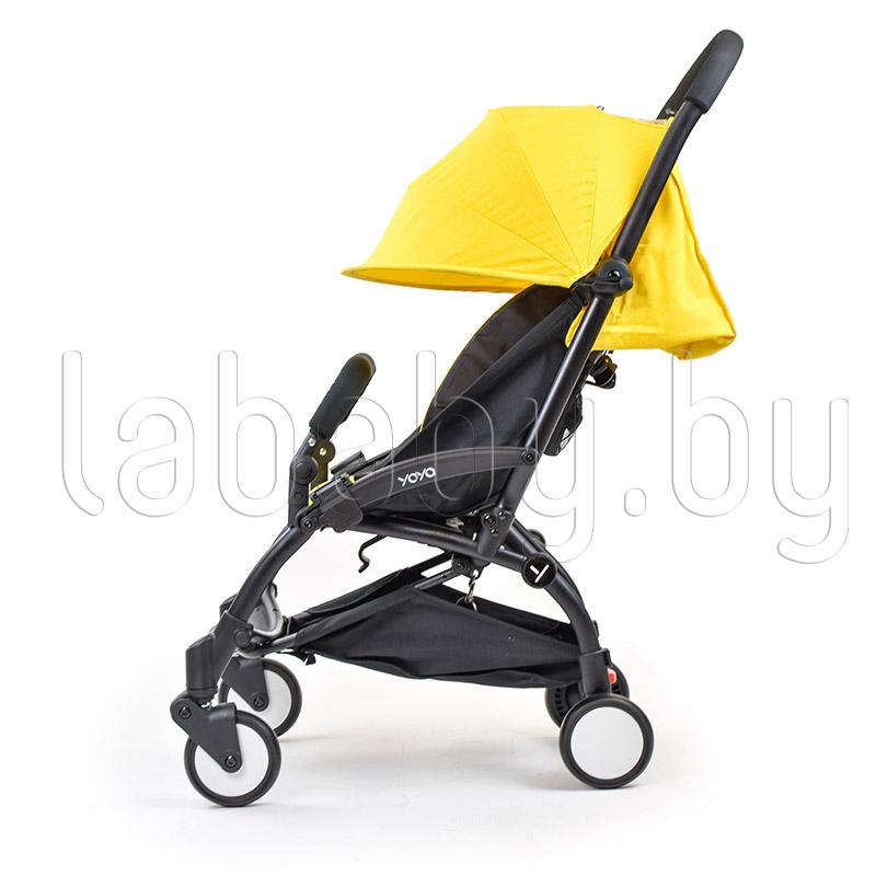 f2e680420c02 Детская коляска LaBaby Yoya - купить в Минске  цена, описание, выбор ...